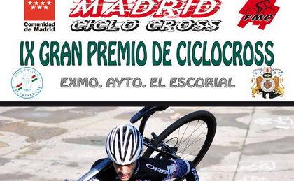 El Escorial se prepara para celebrar su IX Ciclocross