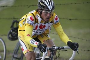 El ex-ciclista David Cañada fallece en una cicloturista