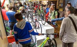 El Girona Bike World cumple sus objetivos