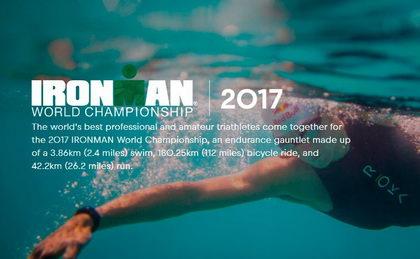 El IronMan de Hawaii se podrá seguir en directo