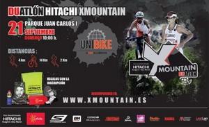 El Juan Carlos I acogerá la cuarta y última prueba del Hitachi X Mountain