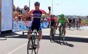 El Lampre-Merida estará en el Tour de San Luis