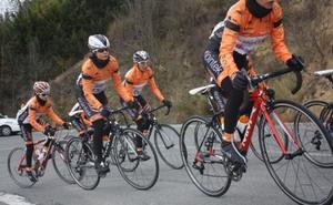 El Lointek Team iniciará su temporada en Bélgica