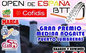 El Open de España Cofidis se cerrará en Puerto Lumbreras