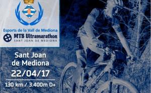 El Open de España de Ultramaratón vivirá este sábado su segunda prueba puntuable