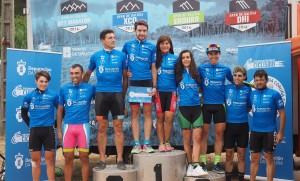 El Open de Galicia – Anova XCO y el Mini BTT este sábado