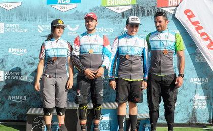 El Open de Galicia - Anova DHI se decide este domingo