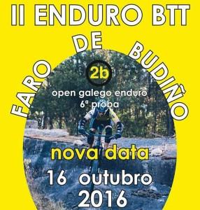 El Open de Galicia de Enduro baja el telón en Budiño