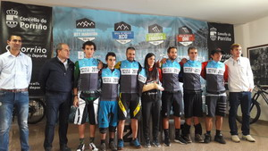 El Open de Galicia de Enduro se cerró en Budiño