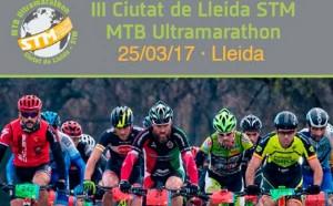El Open Ultramaratón BTT 2017 comienza en Lleida