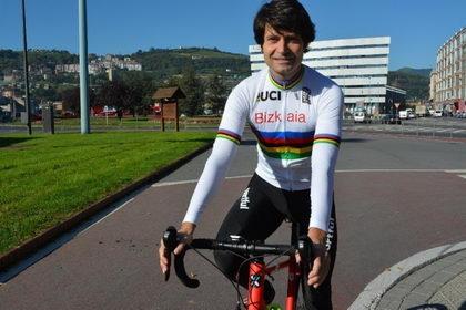 El PP pide unos mundiales de ciclismo para Bizkaia