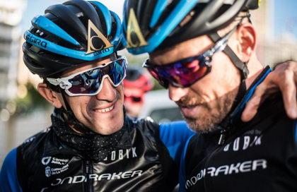 El Primaflor-Mondraker-Rotor-Ajram Capital arranca en la Costa Blanca Bike Race