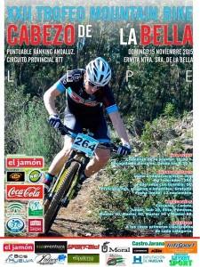 El Rally Cabezo de la Bella cerrará el ranking andaluz