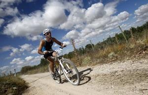 El triatlón cross vuelve a la comunidad de Madrid