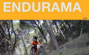 Endurama anuncia sus sedes para 2016