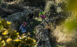 Endurama Sun Race: 4 días de aventura para los aficionados al Enduro