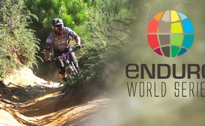 Enduro World Series: Jared Graves y Cecile Ravanel ganan en Colorado