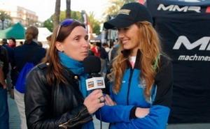 Entrevistas previa Vuelta a Ibiza BTT 2015