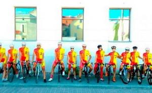España preparada para el Campeonato de Europa de carretera
