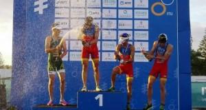 Espectacular triunfo de Mario Mola en Gold Coast