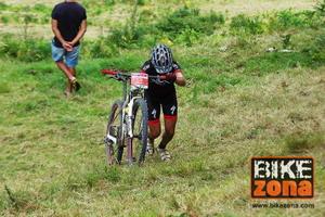 Estrenada la película de la Galarleiz 2014