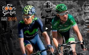 Etapas en Vídeo del Tour de San Luis 2015