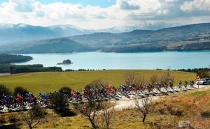 Etapas Vuelta ciclista a Andalucía Ruta del sol 2017