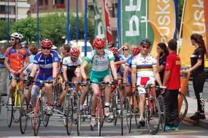 Euskadi acoge la Copa del Mundo de ciclismo adaptado
