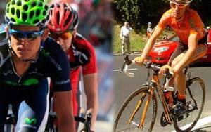 Giro de Italia: Movistar y Euskaltel en la fuga del día
