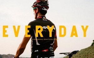 Everyday: El documental sobre la vida de Carlos Coloma