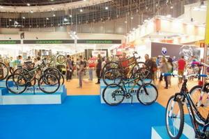 Éxito rotundo de Unibike con más de 33.700 visitantes