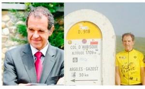 Fallece Eduardo de Pablo, fundador de Austral