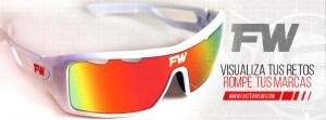 FASTER pesenta su nueva gama de colores en sus gafas FW PROVISION