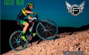 FASTER WEAR: prendas diseñadas y desarrolladas por y para deportistas.