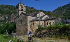 Fecha para el campeonato de Cataluña de BTT Maratón