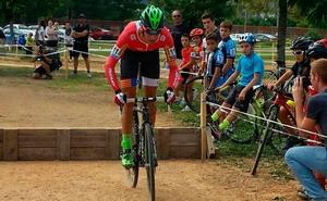 Felipe Orts arranca en Xeraco su temporada más internacional