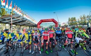 Feria Unibike 2017: Un evento de ciclismo para todos