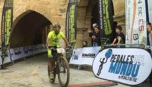 Finaliza en Matarraña el Open de España Ultramarathon
