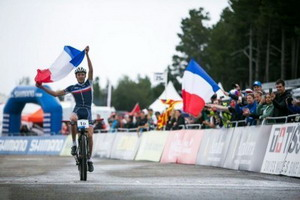 Francia gana el Cross Country Team Relay World Championships