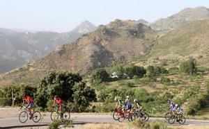 Francisco Robles vuelve a ganar la Sierra Nevada Límite