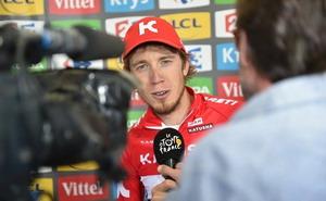 Froome no tiene rival en el Tour de Francia 2016