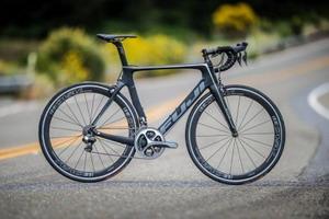 Fuji presenta sus novedades para 2015 en Unibike