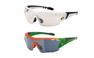 Gafas para ciclismo de Northwave LENS TECHNOLOGY