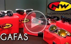 Gama Gafas Northwave, elige la tuya