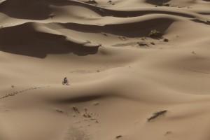 Garmin refuerza su apuesta por la Titan Desert