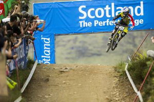 Los Atherton triunfan en Fort William