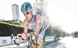 Getxo se estrena como sede del Škoda Triathlon Series