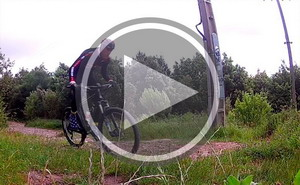 GHOST ASKET LC 3 una hardtrail para todos los terrenos