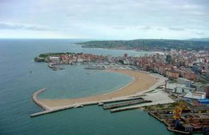 Gijón con el campeonato de España de triatlón por clubes