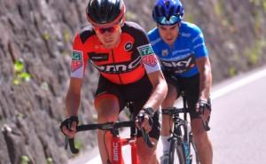 Giro de Italia: Vídeo resumen etapa 18